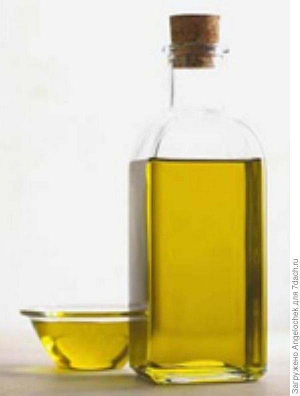 масло амаранта