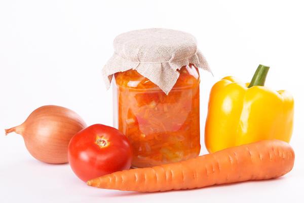 Морковная икра - одна из самых любимых заготовок наших хозяек