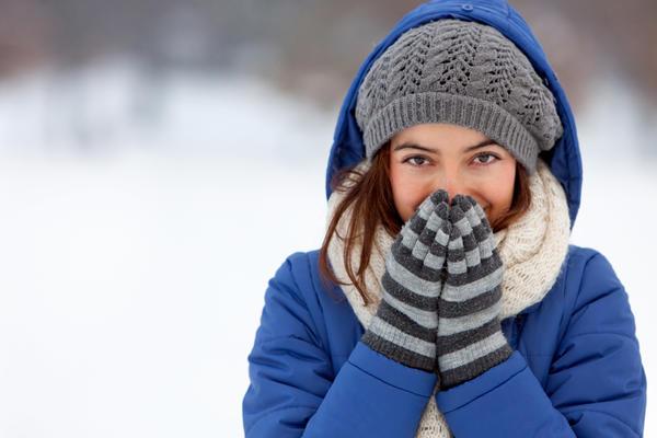 Обморожение: как распознать и что делать