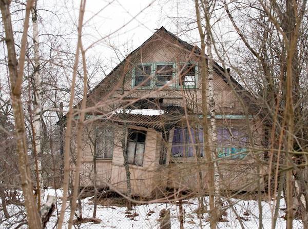 Исключение можно сделать, разве что, для строений, которые явно дешевле снести, чем отремонтировать