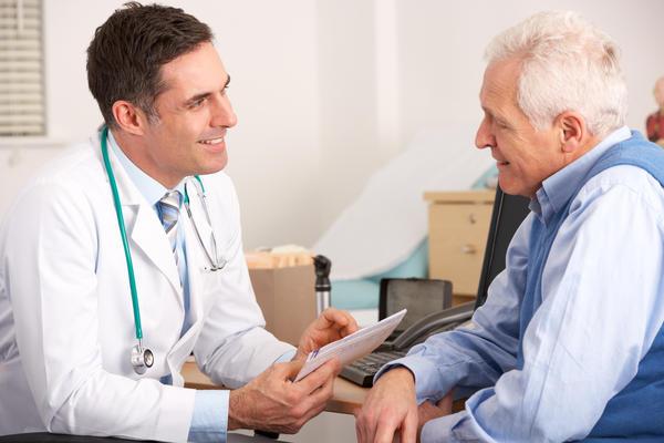 Непременно советуйтесь с лечащим врачом