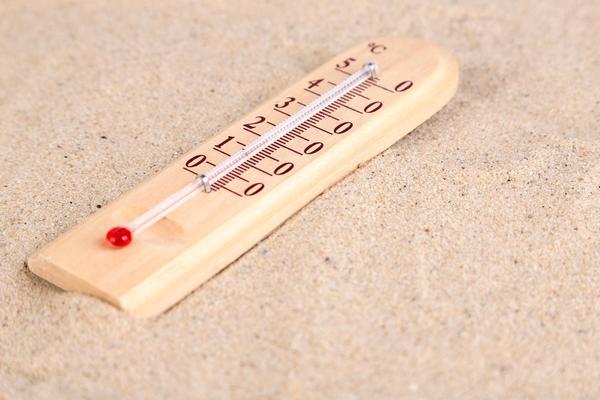 Желательно поместить в подвал термометр