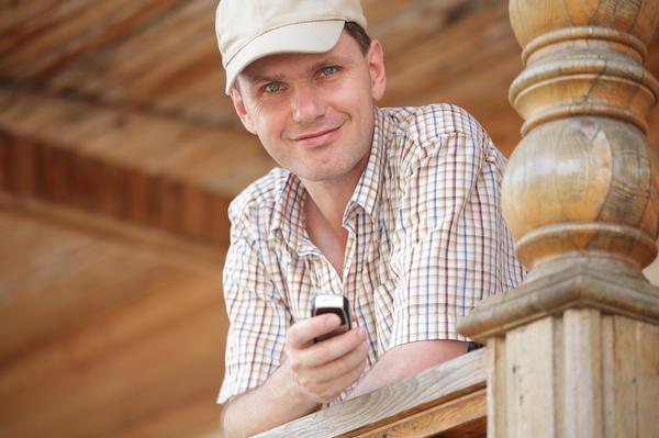 Как экономить на мобильной связи на даче