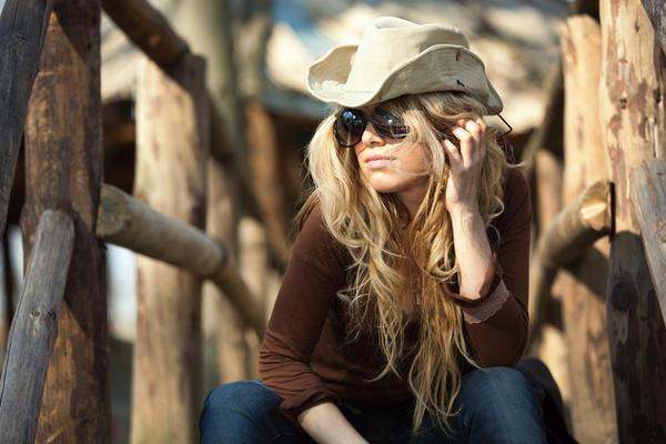 Стоит обратить внимание на функциональность одежды для загородного отдыха