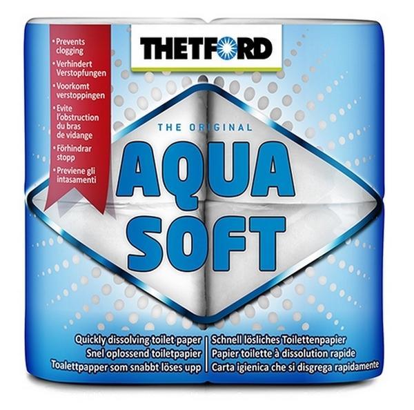 Специальная туалетная бумага. Фото с сайта http://www.campapotti.com/