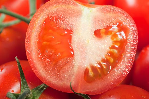 Для получения семян нужно выбирать самые урожайные растения