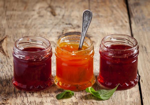 Основой плодово-ягодного желе являются соки