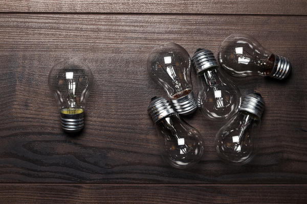 Все производители светильников указывают максимальную мощность лампы, которую можно использовать с данным прибором