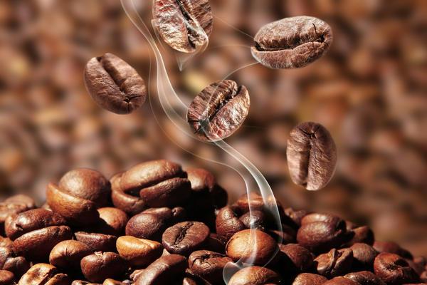Кофейный ароматизатор