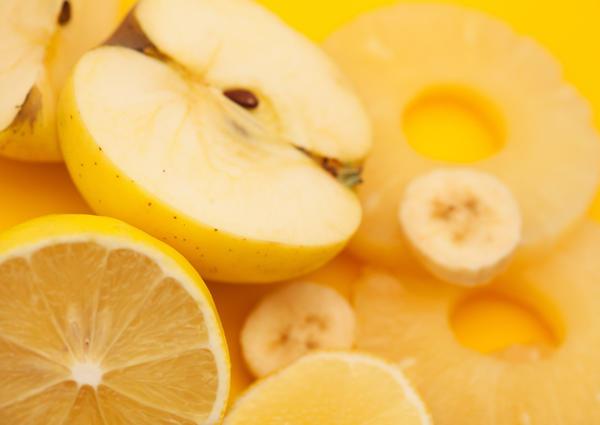 Лимонный консервант