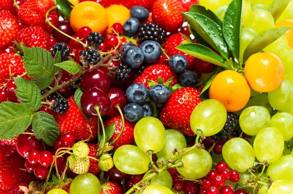 Идеальное варенье можно приготовить только из плодов одинаковой степени зрелости