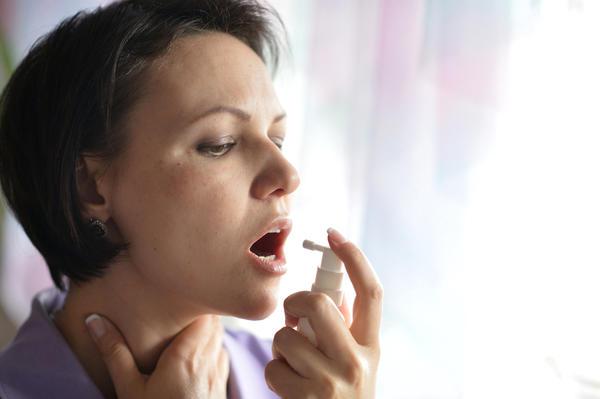 Применяется в терапии и профилактике инфекционных заболеваний ЛОР-органов