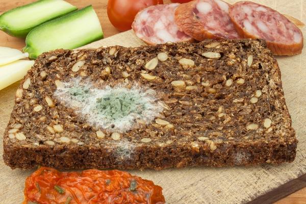 Не стоит есть испорченные продукты - здоровье дороже