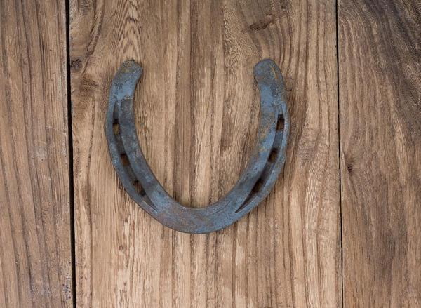 Подкова - древний символ благополучия