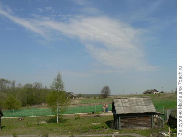 Май 2009 года