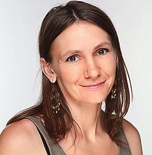 Ольга Грохова