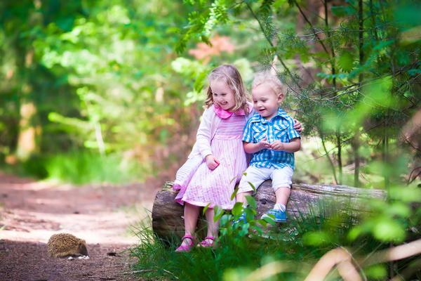Если в семье есть маленькие дети, лучше предупредить их о возможной опасности