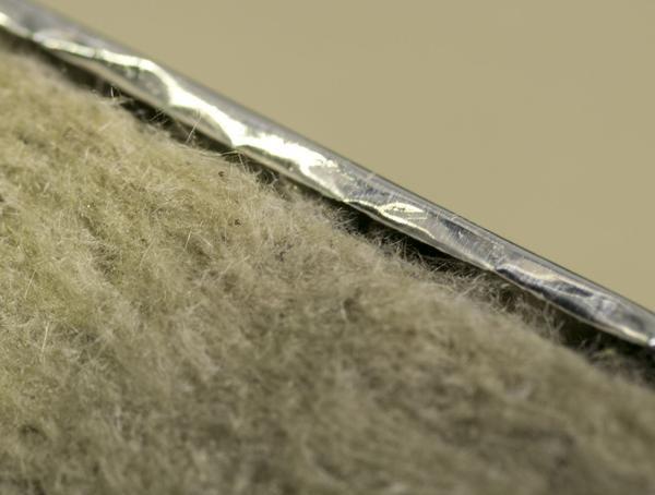 Каменное волокно. Фото с сайта http://trubochist-yuga.ru/