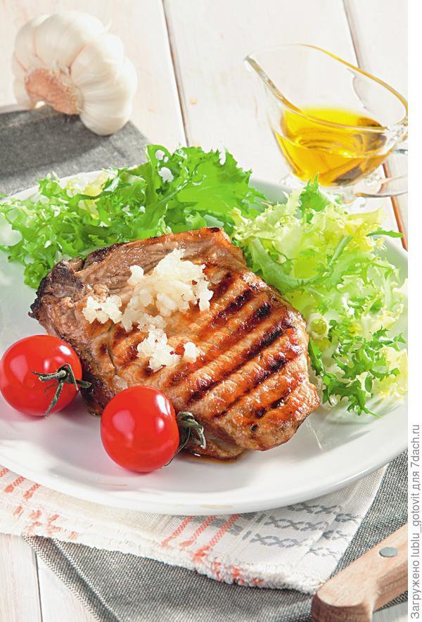 Ещё 5 мясных блюд для пикника