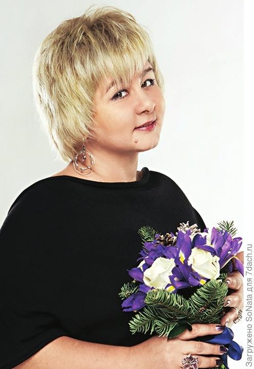 Светлана Мариничева