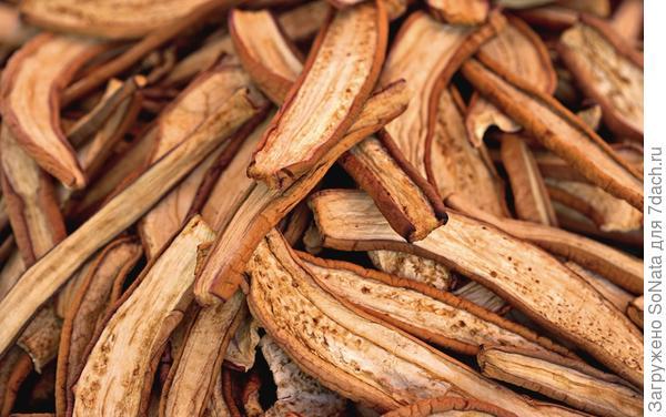 Сушеные цукини можно использовать при готовке или просто погрызть.