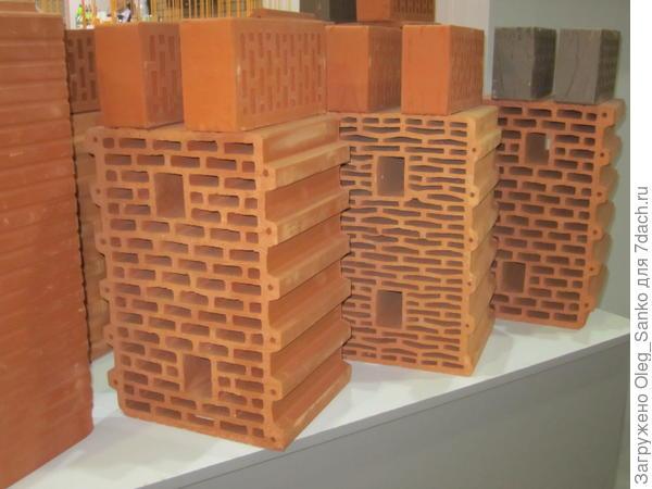 Это те самые блоки