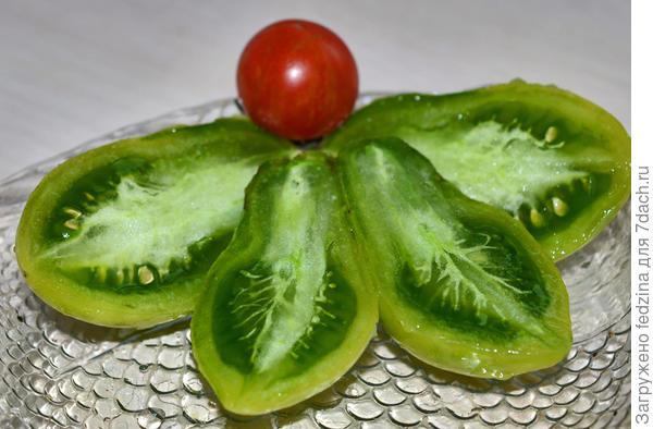 Зелёный Чили