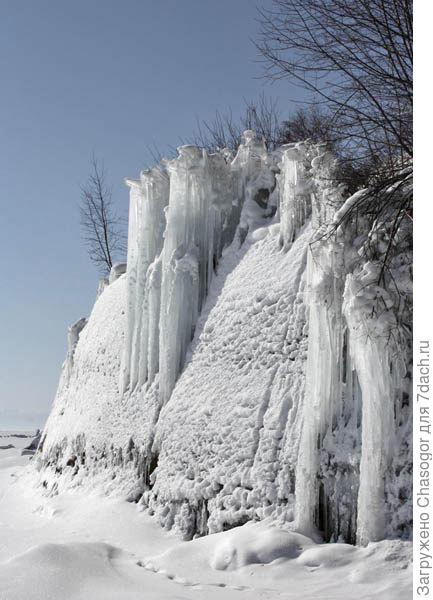 ледяной замок