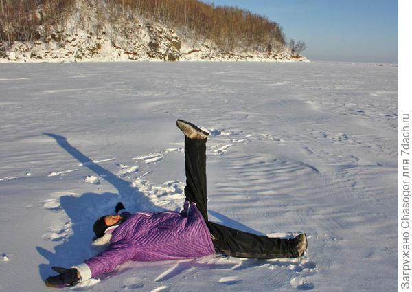 гимнастика на льду