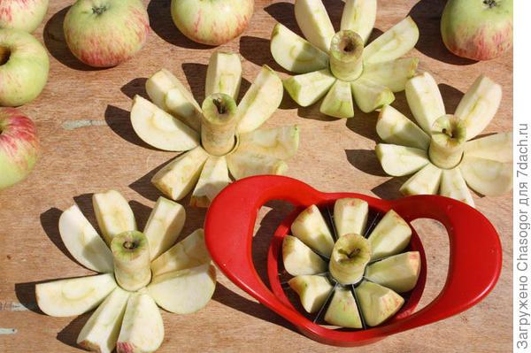яблокорезка