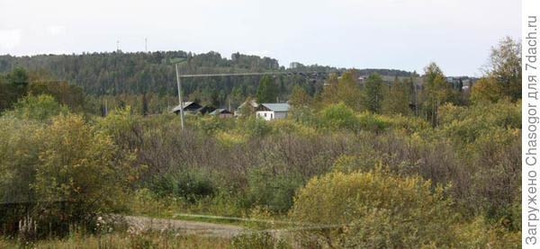 хутор Ясный