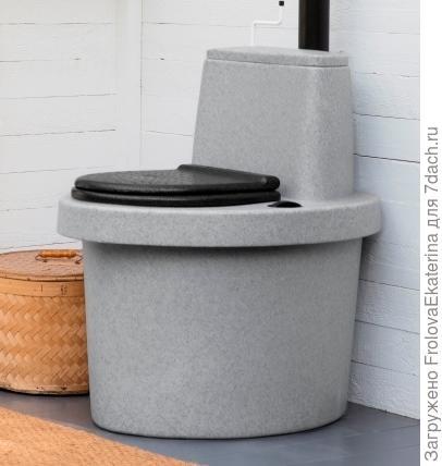 Туалет Ekomatic.Фото с сайта td-hsp.ru