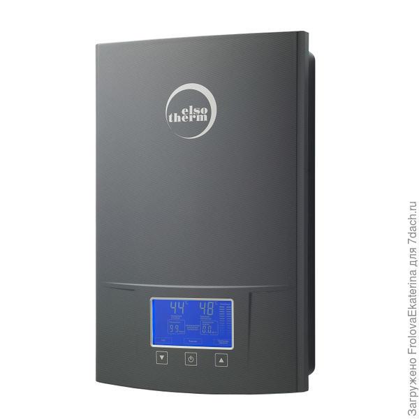 Электрический проточный водонагреватель. Фото с сайта odinshag.ru