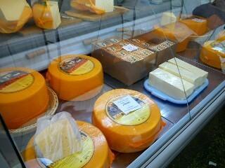сыр костромской - вкусняшка
