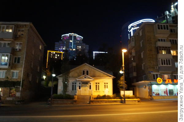 дом-музей Суханова