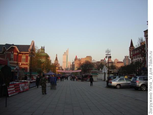 Русская улица