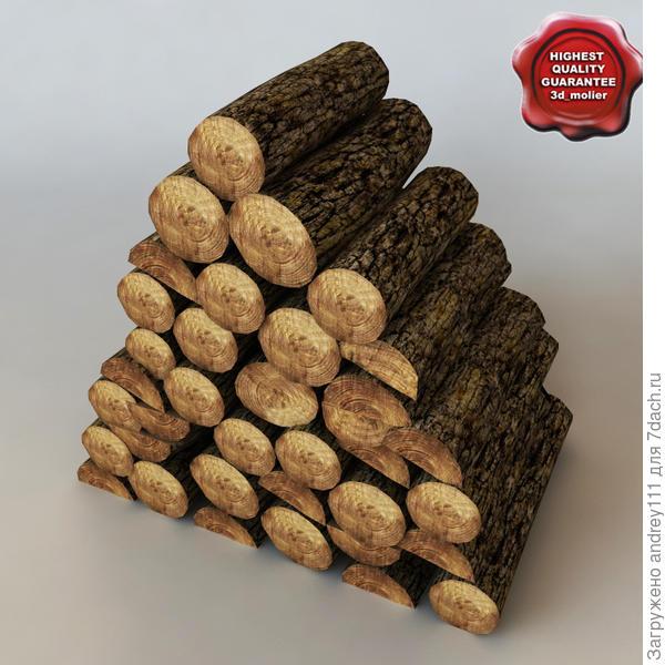 УРА! Эти дрова не коптят!