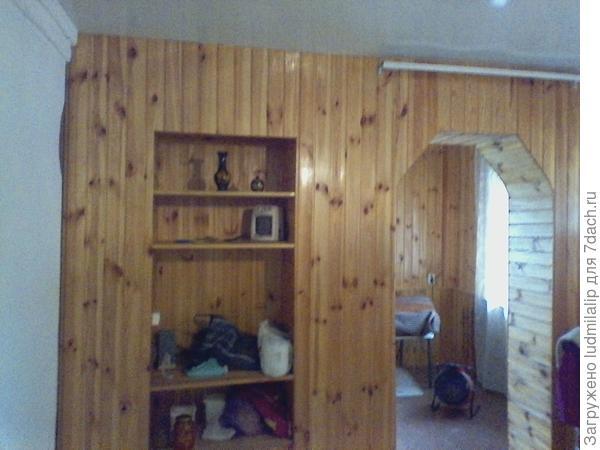 Первая комната (2)