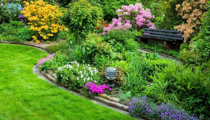 Садовая мода-2016: 10 актуальных тенденций этого сезона