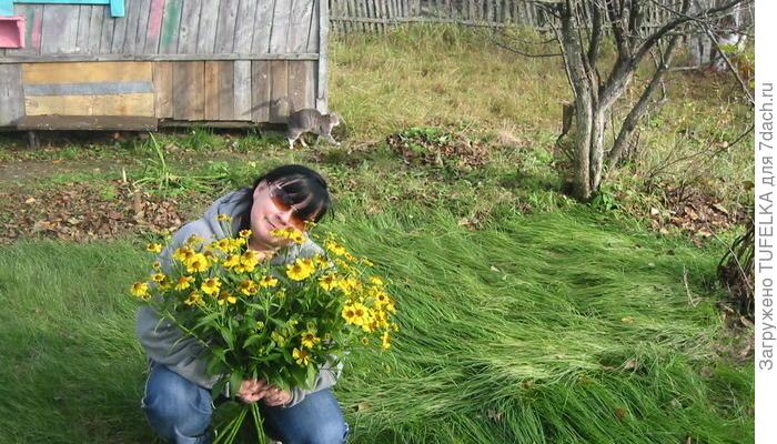 Воспоминания. Октябрь 2008 года