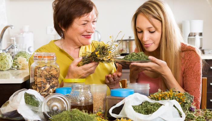 Овощные приметы и суеверия