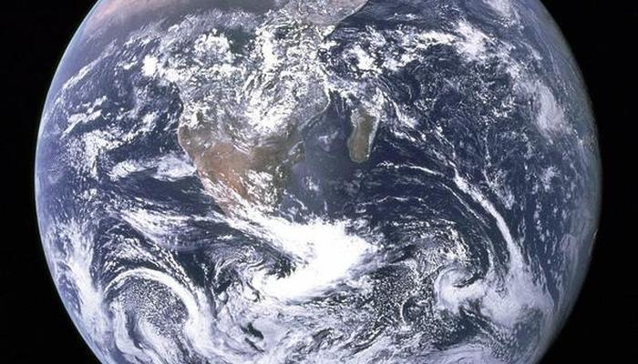 Дайте своё имя кусочку Земли. 22 апреля – День Земли