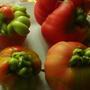 Почему деформировались плоды?