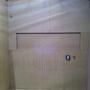 Стены готовы к отделке керамогранитом