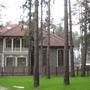 Фотографии и отзывы о коттеджном поселке «Сосновый остров» (Одинцовский р-н МО)