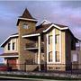Фотографии и отзывы о коттеджном поселке «Благовещенка» (Солнечногорский р-н МО)