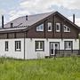 Фотографии и отзывы о коттеджном поселке «Никольское Лесное» (Солнечногорский р-н МО)