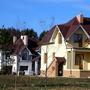Фотографии и отзывы о коттеджном поселке «Рублевские горки» (Одинцовский р-н МО)