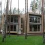 Фотографии и отзывы о коттеджном поселке «X-Park (Икс-Парк)» (Одинцовский р-н МО)