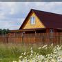 Фотографии и отзывы о коттеджном поселке «Ромашкино» (Чеховский р-н МО)